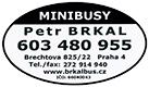 BrkalBus Logo